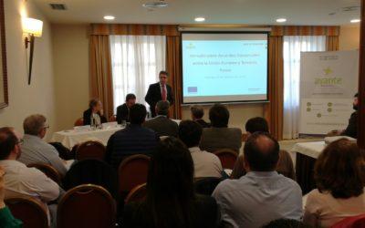 Extremadura supera en 2018 los objetivos marcados en exportaciones y empresas exportadoras para el 2020