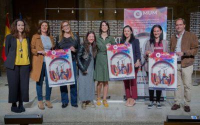Más de cien profesionales se darán cita en Villafranca de los Barros en la tercera edición de las Jornadas de la música en Extremadura