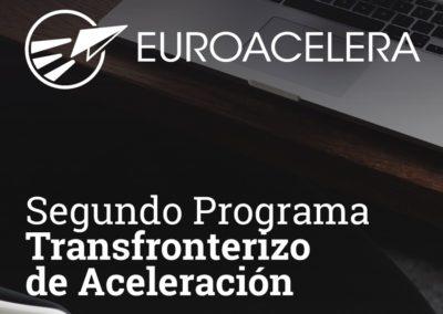 Segundo Programa Transfronterizo de Aceleración