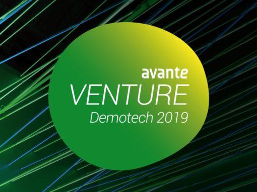 Avante Venture Demotech 2019
