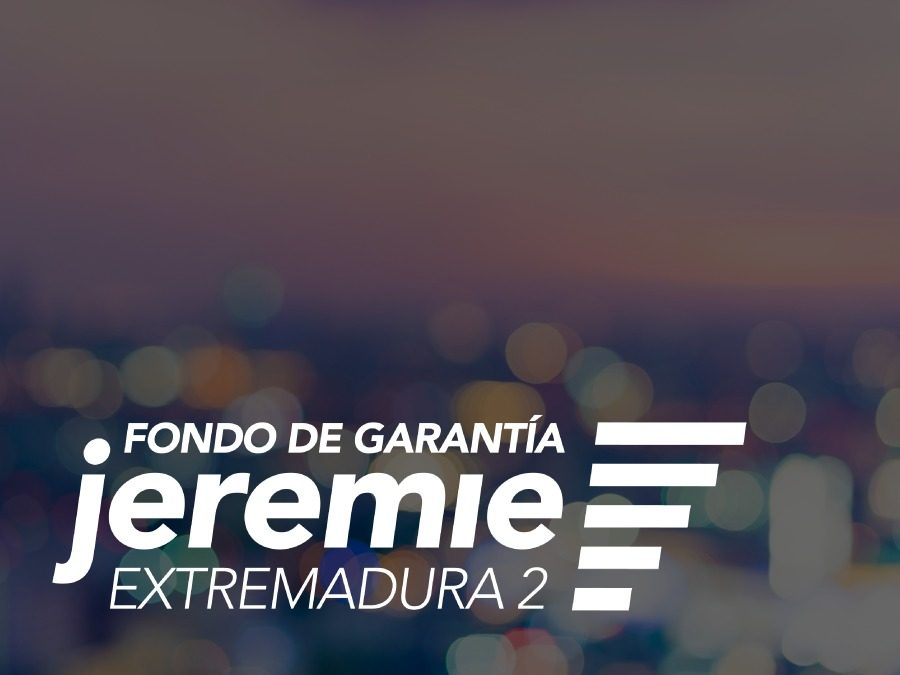 Jeremie Extremadura 2
