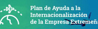 Se abre el plazo para solicitar las ayudas a la internacionalización de las empresas extremeñas