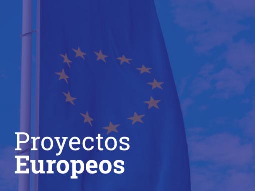 Proyectos Europeos 2020