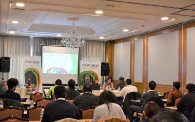 Empresas extremeñas y portuguesas del sector del deporte, el ocio y el tiempo libre participan en la jornada de networking de Euroace Sport