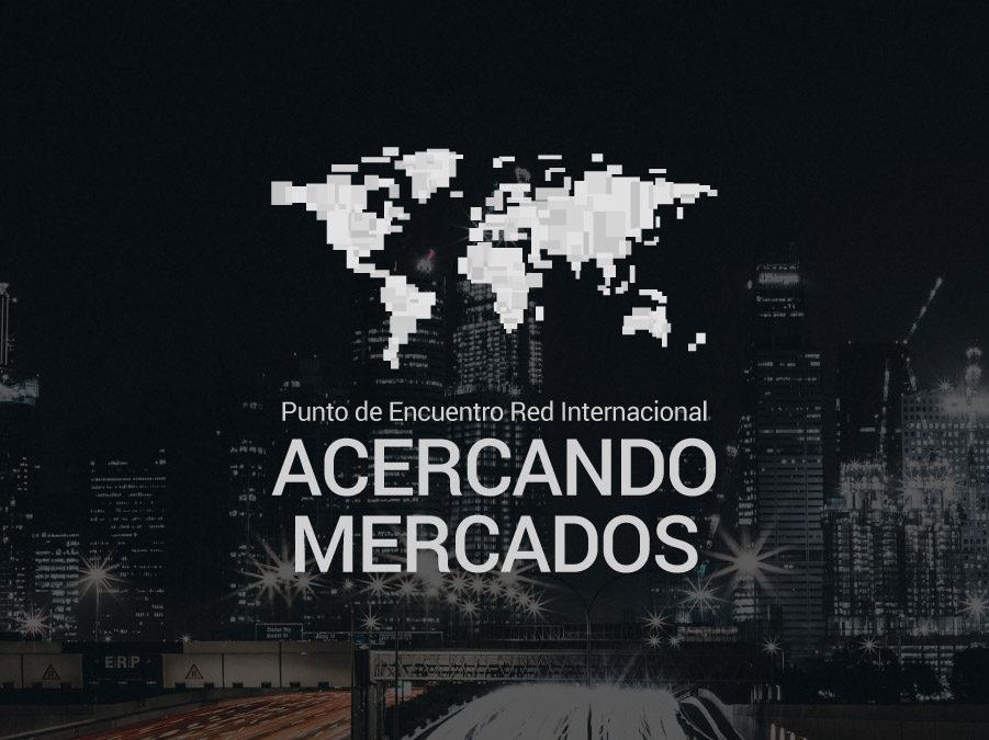 Jornada Acercando Mercados 2020