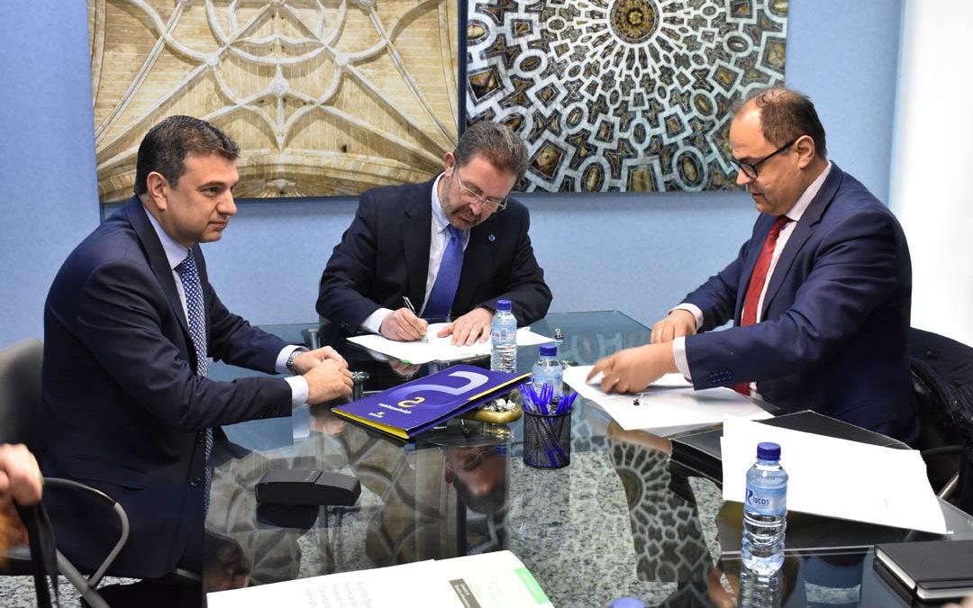 Se pone en marcha el producto financiero de garantía de cartera sobre Microcréditos, en el marco del Fondo de Garantía Jeremie Extremadura 2 propiedad de la Junta de Extremadura y gestionado por Extremadura Avante.