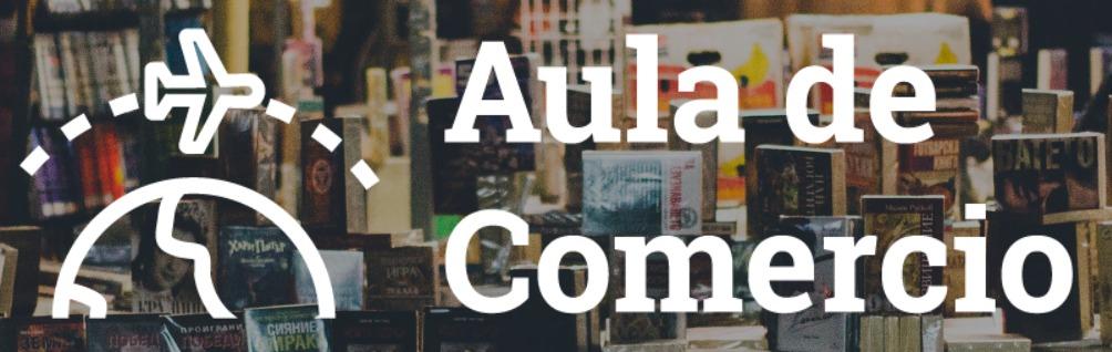 Webinar informativo Aula de Comercio 2019