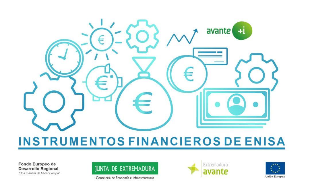 JORNADA INSTRUMENTOS FINANCIEROS ENISA