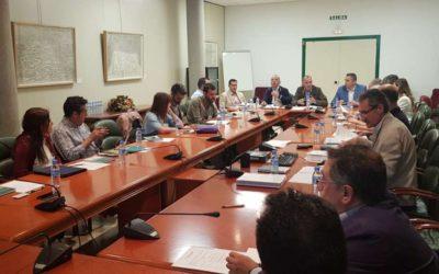 Extremadura coordinará un proyecto europeo innovador de promoción empresarial en economía circular