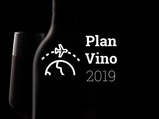 Plan Vino 2019