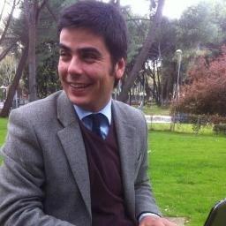 D. Manuel Campanero Carrasco