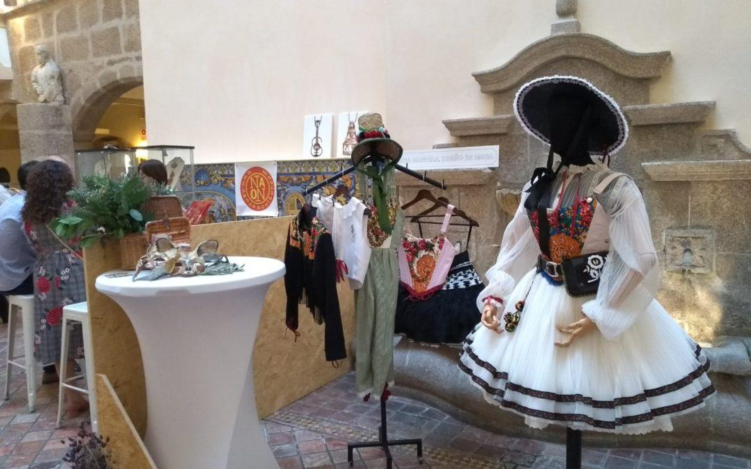 Extremadura Avante organiza los días 16 y 17 de octubre en Mérida la Misión Comercial Inversa Moda 2019