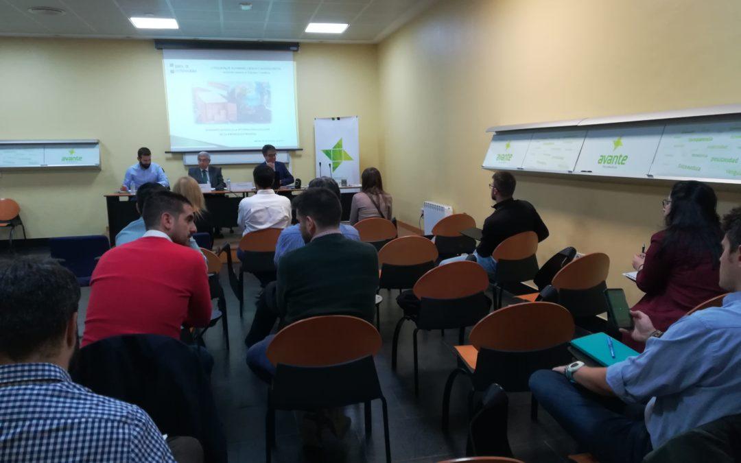 La Junta de Extremadura intensificará las medidas de diversificación en los mercados de destino a través del II Plan Estratégico de Internacionalización XPORTA