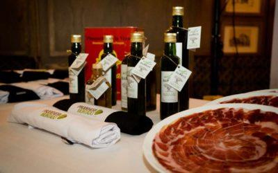 Avante organiza un evento gastronómico en Berlín para la difusión internacional de los productos de la dehesa y el montado