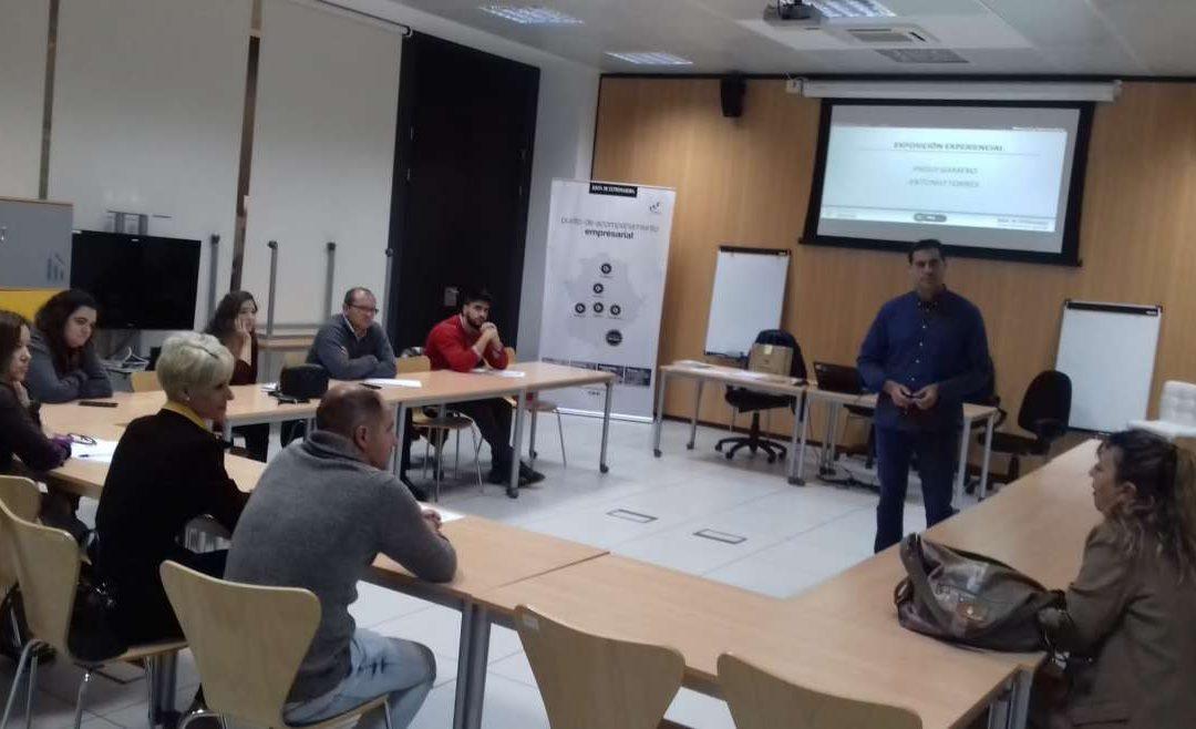 La Dirección General de Empresa y Extremadura Avante ponen en marcha la Semana del Mentoring con experiencias reales de empresarios