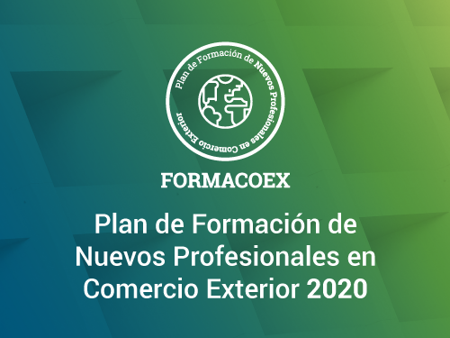 FORMACOEX 2020