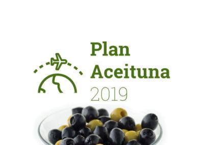 Plan Aceituna 2019-2020