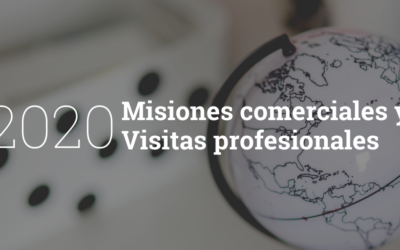 Extremadura Avante convoca las ayudas para la participación en misiones comerciales y visitas profesionales