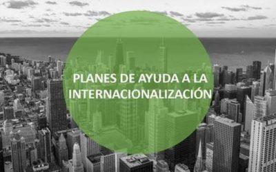 Extremadura Avante presenta los planes de ayuda a la internacionalización para el ejercicio 2020