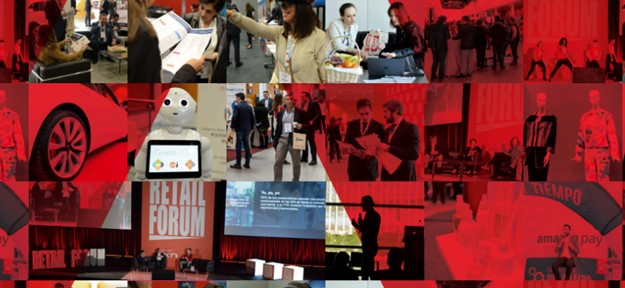 Visita Profesional Retail Forum.