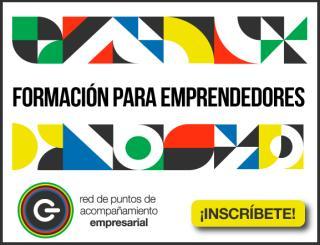 La Dirección General de Empresa programa nuevas formaciones para emprendedores y empresas en marzo