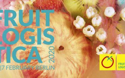 La Junta apoya al sector hortofrutícola extremeño en la Feria Internacional Fruit Logística Berlín 2020