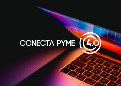 CONECTA PYME 4.0