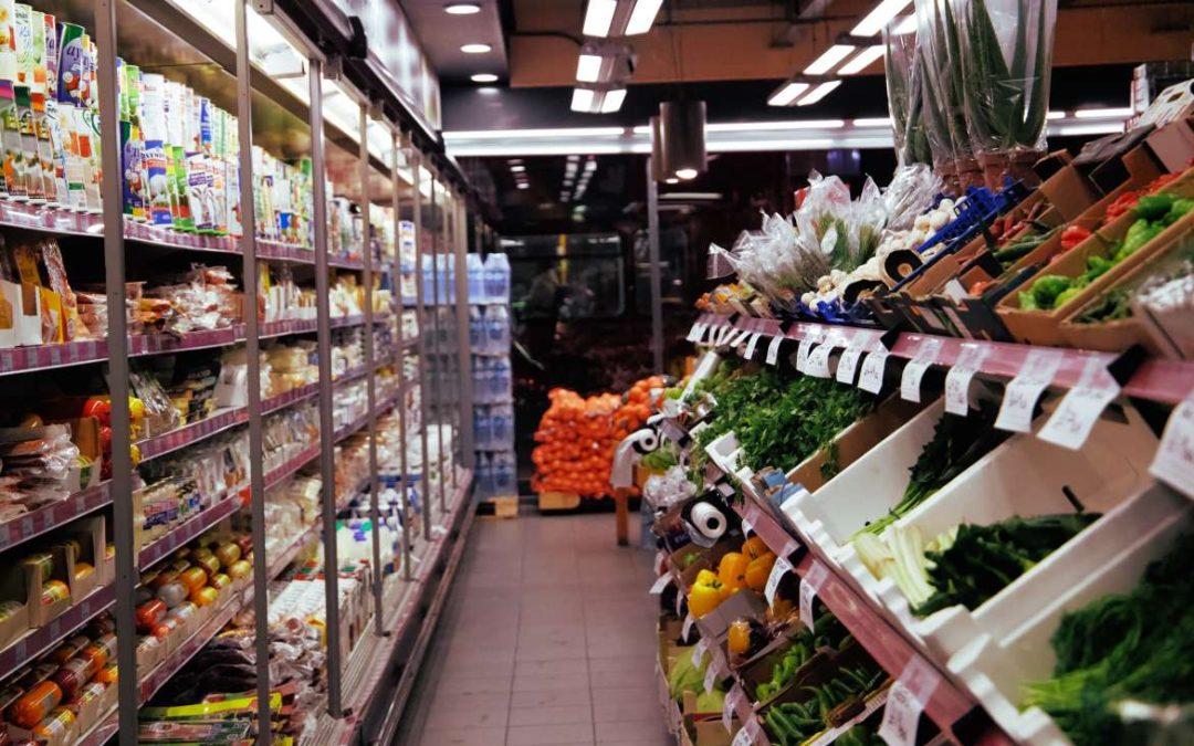 Se amplían los horarios comerciales para que los consumidores puedan adquirir productos de primera necesidad con todas las garantías