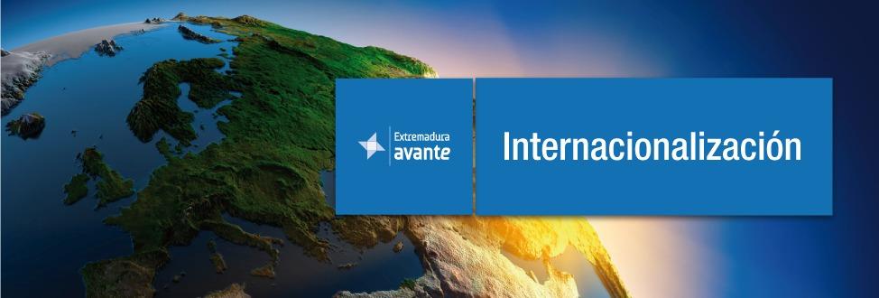 Extremadura Avante desarrollará tres webinarios para reforzar la internacionalización de las empresas regionales
