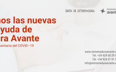 Extremadura Avante pone en marcha dos medidas de flexibilización de pago ante el Covid19