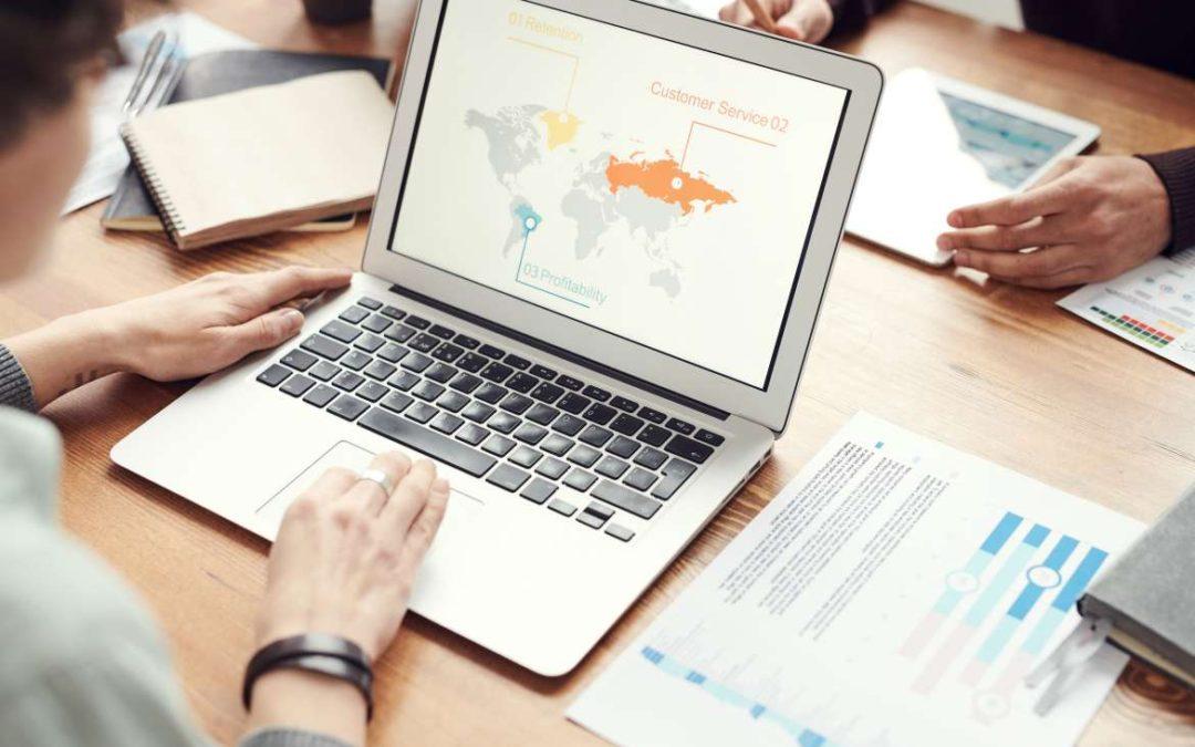 Extremadura Avante organiza formaciones online sobre exportación durante el mes de mayo