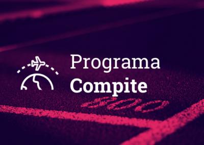Programa Empresa Industrial Internacional Competitiva – Compite 2020