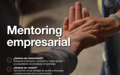 Extremadura Avante celebrará el 17 de junio la II jornada online de la Red de Mentoring Empresarial de Extremadura