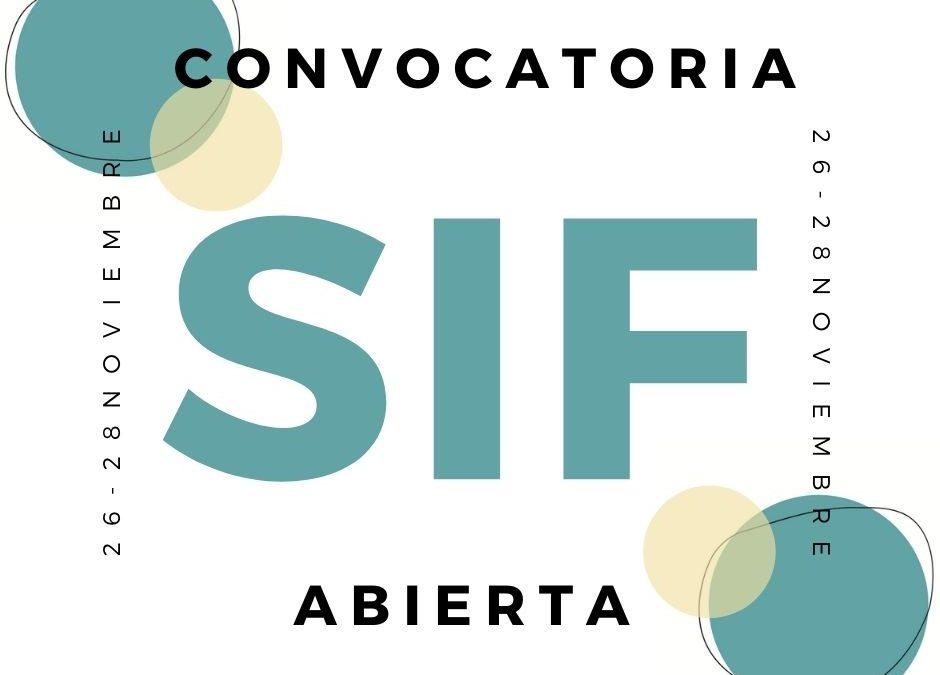 FERIA NACIONAL SIF (SALÓN INTERNACIONAL DE LA FRANQUICIA) VALENCIA 2020 – CANCELADA