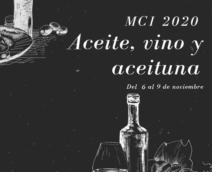 MISIÓN COMERCIAL INVERSA ACEITE, VINO Y ACEITUNA 2020
