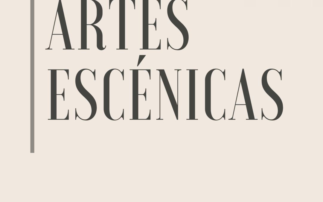 Misión Comercial Inversa Virtual ARTES ESCÉNICAS 2020