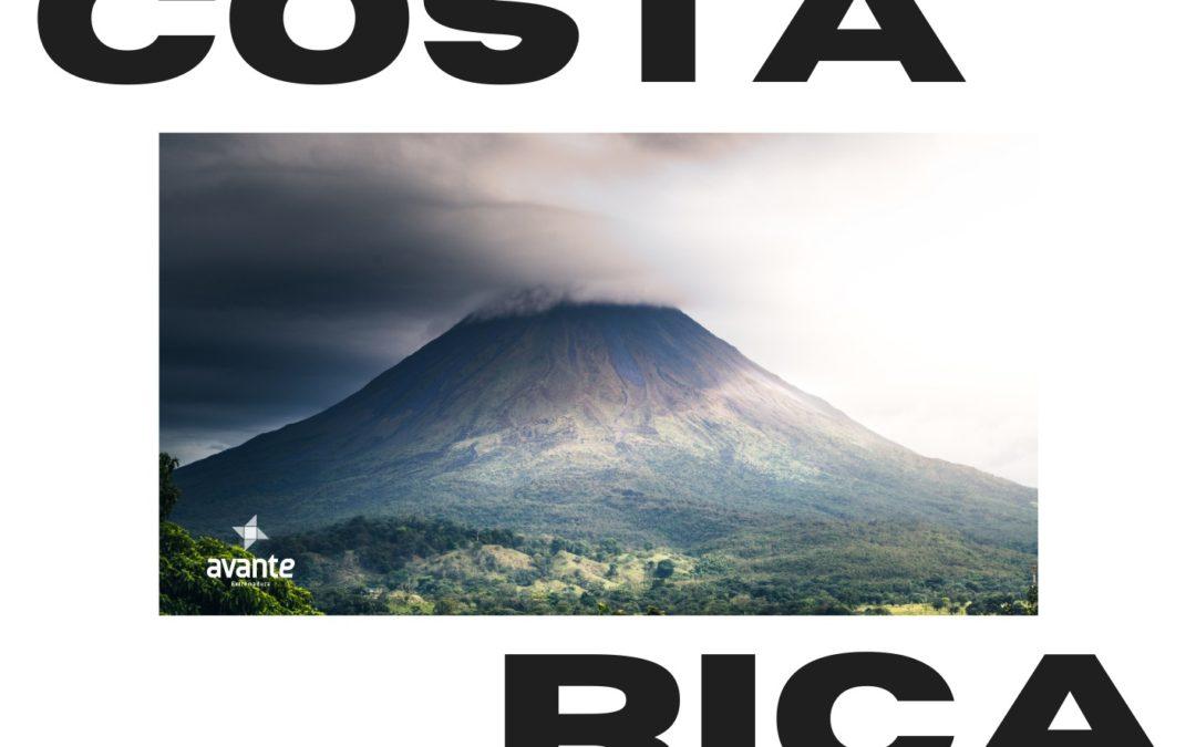 Misión Comercial Inversa Virtual COSTA RICA 2020 (MCI NO AGROALIMENTARIA VII)
