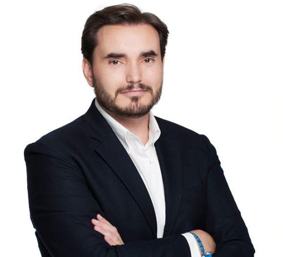 Antonio Serrano Acitores