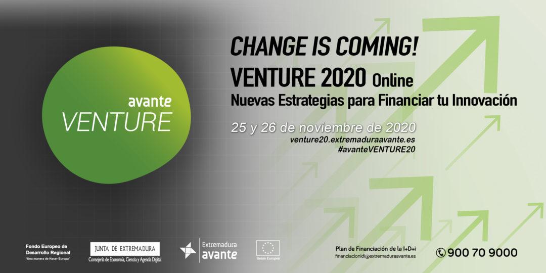 Extremadura Avante Venture 2020