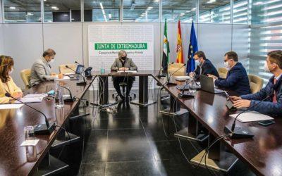 La Junta habilita un fondo de garantía para avalar proyectos integrales de mejora de eficiencia energética y energías renovables en edificios