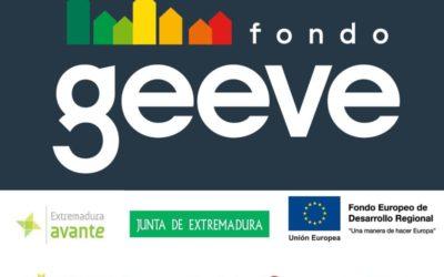 Se resuelve el proceso de selección de los Intermediarios Financieros para el Fondo de Garantía de Eficiencia Energética de Vivienda de Extremadura (Fondo GEEVE).