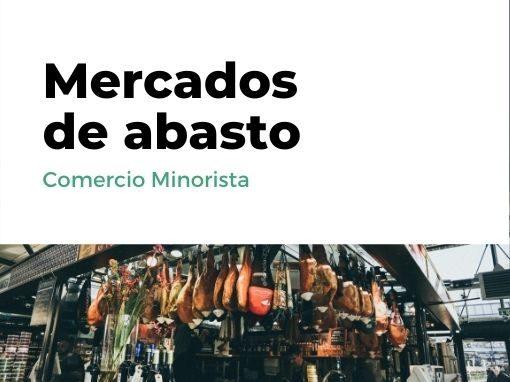 Programa de Formación Específica para los establecimientos integrados en mercados de abastos de Extremadura