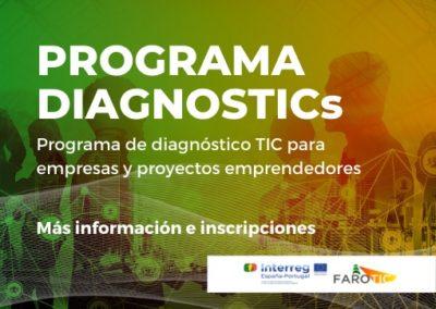Programa DiagnosTICs