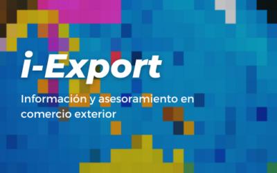 Extremadura Avante pone en marcha el servicio 'I-Export' de información y asesoramiento a empresas en comercio exterior