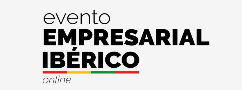 Evento empresarial iberico