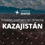 Misión comercial directa KAZAJISTÁN 2021