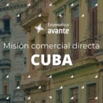 Misión comercial directa CUBA 2021