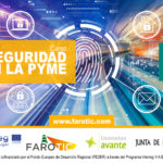 """Curso """"Ciberseguridad en la PYME"""". Proyecto FAROTIC."""