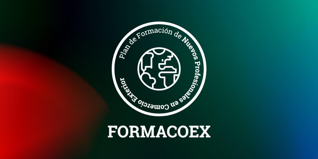 Abierto el plazo de inscripción para participar en la formación teórica de FORMACOEX 2021-2022