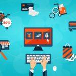 Formación comercio minorista: Cómo Vender en Plataformas Digitales